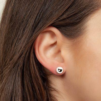 Nerdy girls jewelry earings