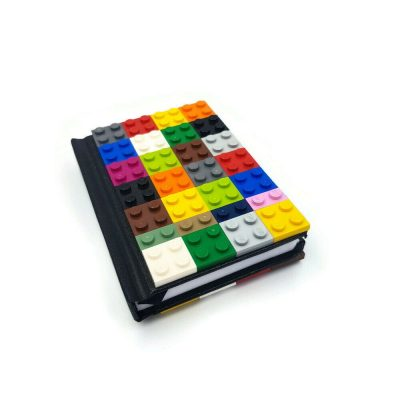 A7 small notebook